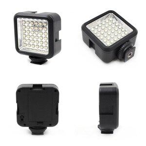 Image 3 - Soporte de hebilla para Dron DJI Mavic Pro Platinum, pieza de vuelo nocturno, luz LED, accesorios