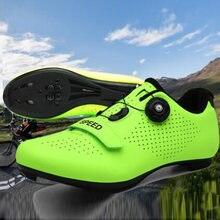 Новинка 2020 обувь для горного велосипеда Мужская дорожного