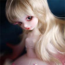 Dollzone Lumu1/8 14Cm Fantastische Mermaid Hoge Kwaliteit Speelgoed Voor Kinderen Oueneifs Dollzone Fantansy Angel