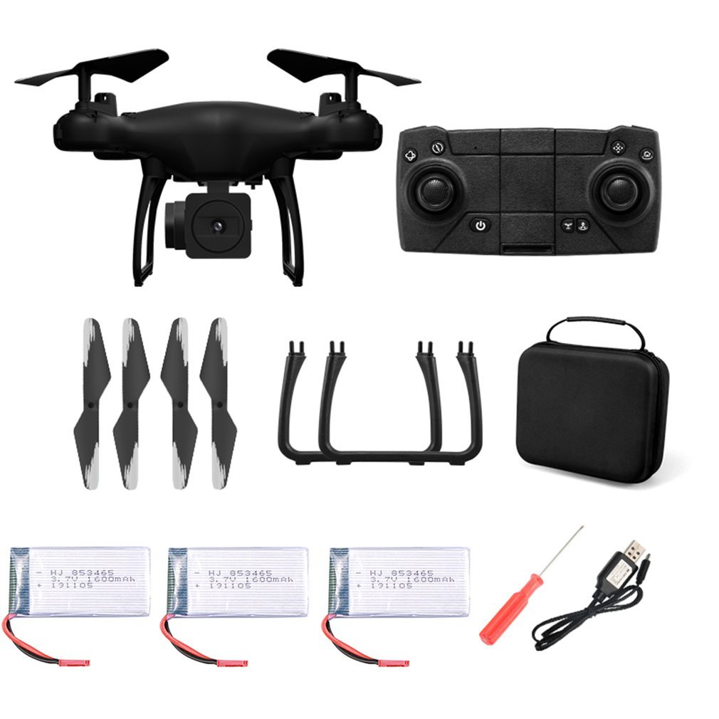 2020 New <font><b>GPS</b></font> <font><b>Drone</b></font> SH4 Camera HD 4K <font><b>1080P</b></font> 5G Wifi FPV Professional Quadcopter RC Dron Helicopter Toys For Kids image