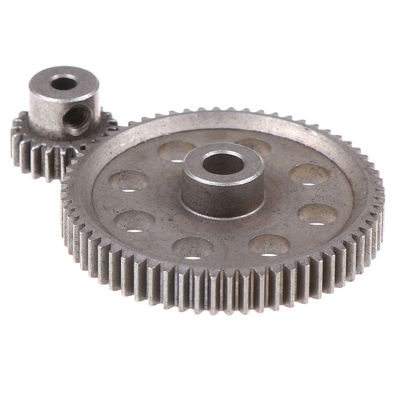 Differential spur gears diff Umbrella teeth for LOSI 5IVE-T