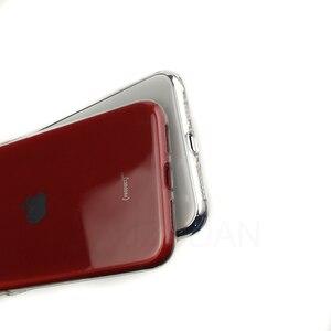 Image 4 - クリア電話ケースiphone 7ケースiphone xrケースシリコンiphone 11 12プロミニxs max x 8 7 6sプラス5 5s、seケース