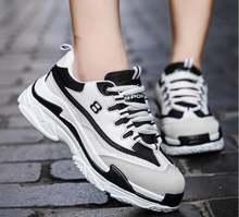 Кроссовки n18088 мужские сетчатые спортивная обувь для бега