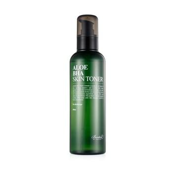 BENTON Aloe BHA Skin Toner 200ml Aloe Vera Toner Acne Treatment Facial Serum Moisturizing Whitening Face Essence Korea Cosmetics