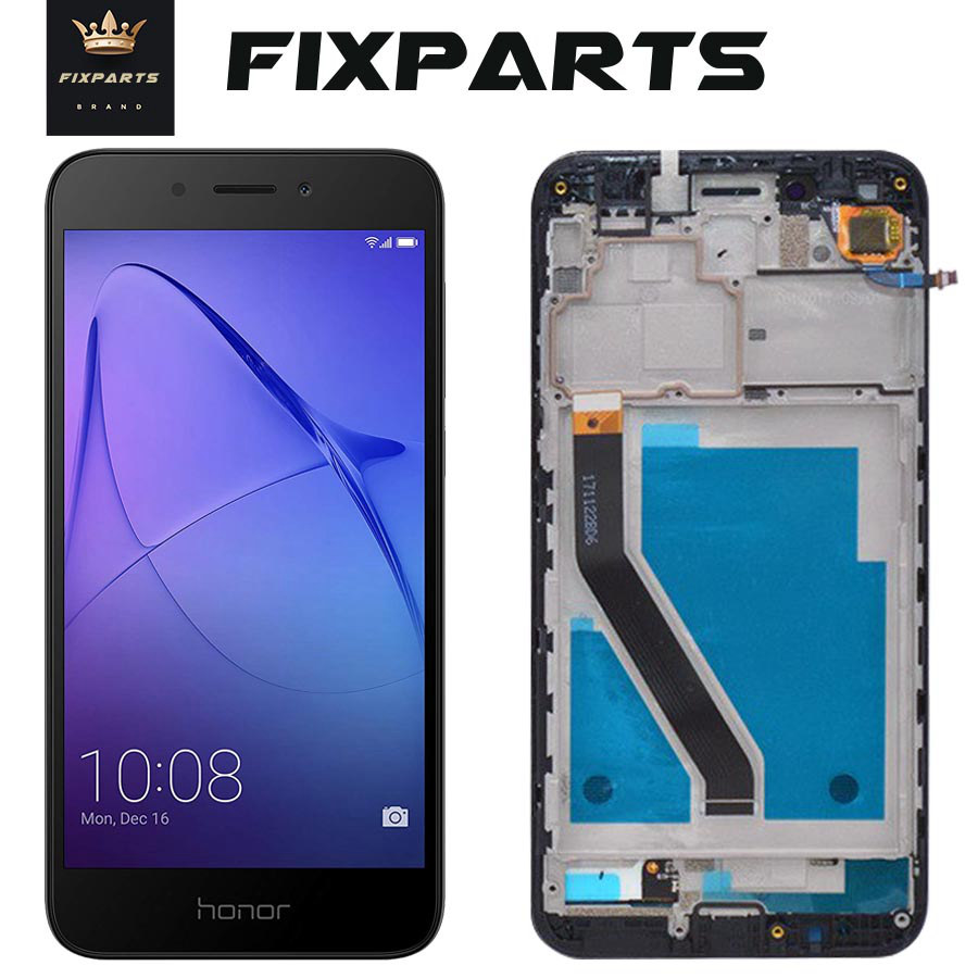 ORIGINAL LCD Huawei Honor 6A DLI-TL20 DLI-AL10 LCD Display And Touch Screen 5'' Assembly For Huawei Honor 6A LCD +Tools+Adhesive