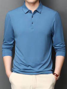COODRONY Men Shirt Long-Sleeve Brand Spring Top-Quality Casual C5008 Tops Tee Homme Business