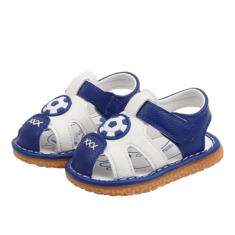 Bébé garçons casual chaussures infantile sandales été enfants filles chaussures 0-2 ans bébé bambin sandales enfants baskets mode