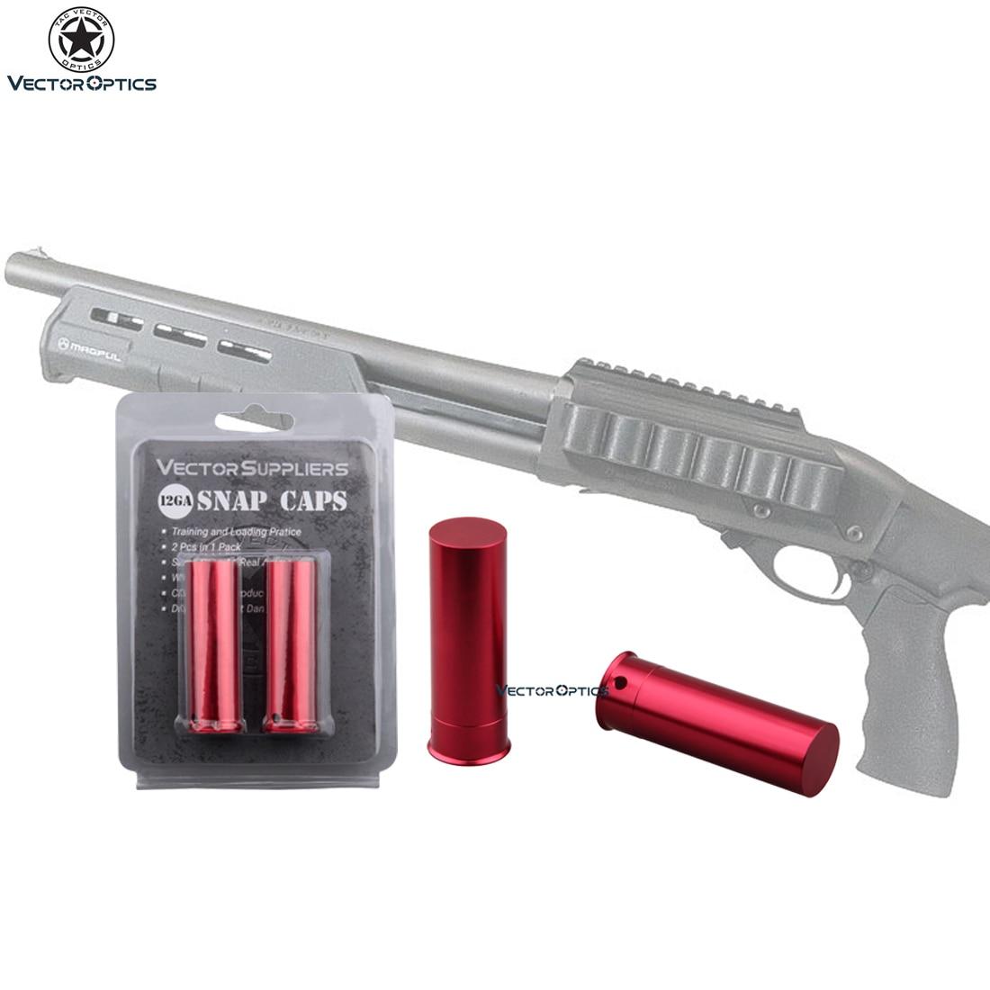 otica do vetor 12ga snap caps 12 calibre shotgun manequim rodadas para incendios secos treinamento de
