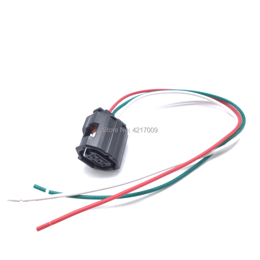 8651A095 Headlight Level Sensor Cable Plug For Mitsubishi Outlander Airtrek CW4W Lancer Colt CY3A ASX GA2W