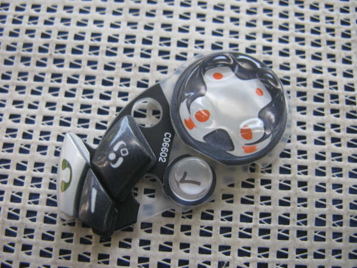 RTBESTOYZ For Nokia N-GAGE QD  Keypad Replacement For Nokia N-GAGE QD  English Keypad