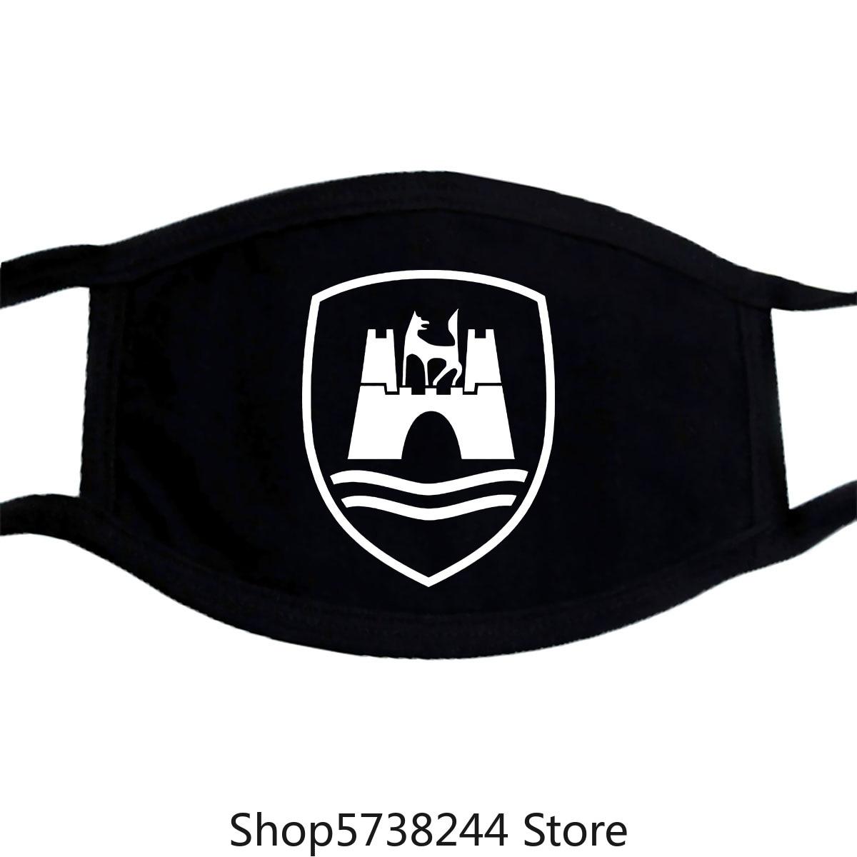 Mask Mask Wolfsburg Edition Mk1 Golf Gti Washable Reusable Mask For Unisex Black