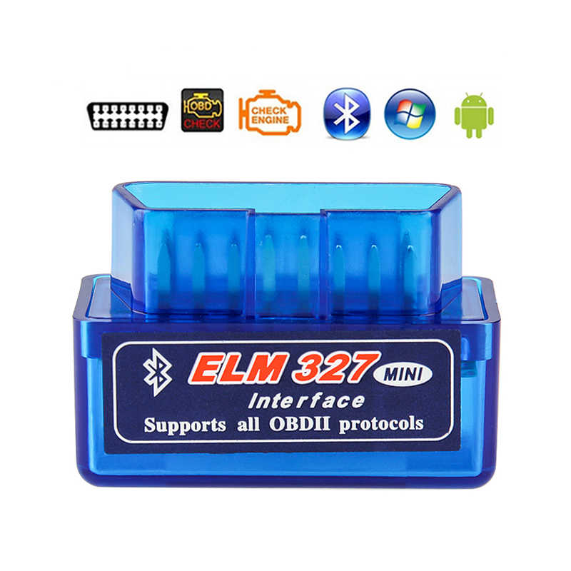 Ferramenta de Diagnóstico do carro Scanner ELM327 Bluetooth Para BMW E46 E52 E53 E60 E90 E91 E92 E93 F30 F20 F10 F15 F13 M3 M5 M6 X1 X3 X5 X6