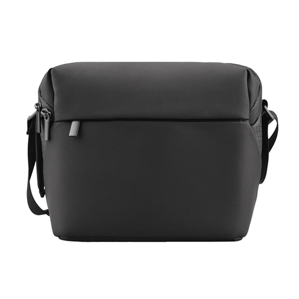 Brdrc saco de armazenamento ombro portátil alta capacidade à prova choque mochila viagem carry case para dji mavic ar 2 drone acessórios
