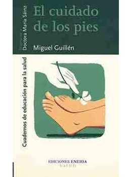 The cuided of the PIES-Cuadro DE EDUCACIÓN PARA LA SALUD- ENEIDA edición-ENCUADERNACIÓN...