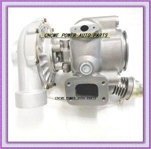 Turbo K31 53319706704, 53319706719, 53319886704, 53319706719, 53319886719 turbocompresor para Volvo Penta barco motor TAMD74P D7M + 7.3L
