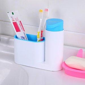 Kitchen Sink Detergent Dispens