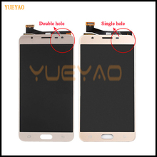 Lcd-Display Touch-Screen G611 Prime Samsung Galaxy G610 for J7 G610/G610f/G610m