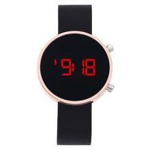 Дети% 27s Часы LED Цифровые Водонепроницаемые Женские Часы Для Мальчиков Девочек Многофункциональные Электронные Мужчины Спорт Часы Подарок Дети Часы 2020