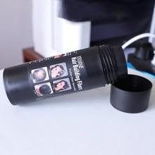 Fibers capillaires kératine poudres croissance des cheveux Fibers de renforcement des cheveux couleur poudre Extension amincissement épaississement