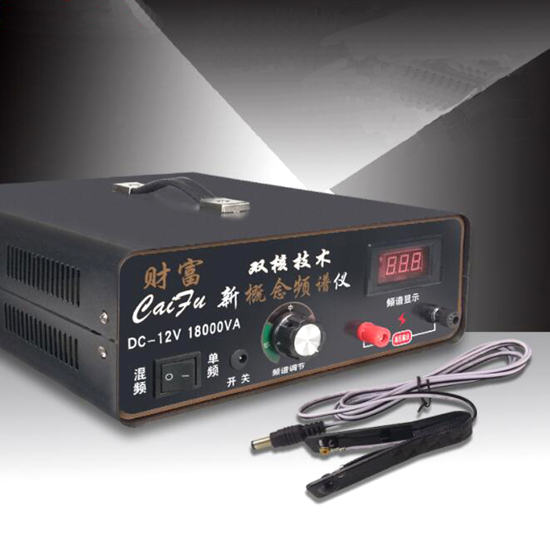 <font><b>4000W</b></font> sine wave 18000VA dual core high power <font><b>inverter</b></font> head <font><b>12v</b></font> battery electronic booster kit image