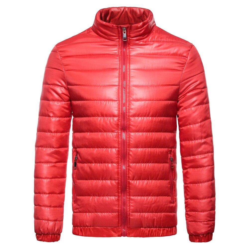 Mens Cotton Suit Stand Collar, Suit, Coat, Male Men Winter Coat  Jacket