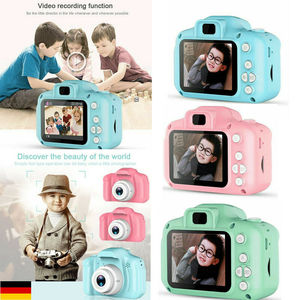Cute DC500 Mini Digital Camera
