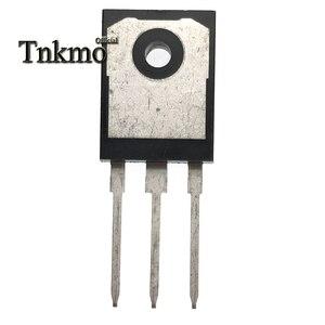 Image 2 - 10PCS IHW40N135R3 H40R1353 כדי 247 IHW40N135R5 H40RP5 TO247 40A 1350V כוח IGBT טרנזיסטור משלוח משלוח