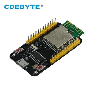 Image 2 - E73 TBA testi kurulu küçük boyutu Bluetooth kol nRF52810 2.4Ghz 2.5mW IPX PCB anten IoT uhf kablosuz alıcı verici SMD verici