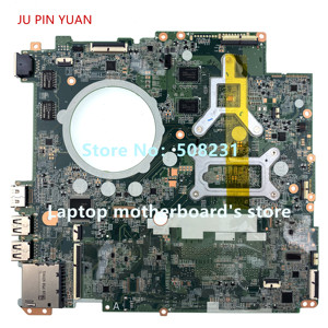 Image 2 - JU PIN YUAN 782622 001 782622 501 782622 601 for HP 17 F series laptop motherboard DAY11AMB6E0 with  I5 5200 100% fully Tested