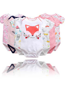 Baby Bodysuits Jumpsuit Clothes-Products Loves Print Me Mommy