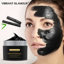 VIBRANT GLAMOUR Blackhead Remover Face Nose Mask Oil-control Acne Treatment Tighting Brighten Whitening Moisturizing Skin Care