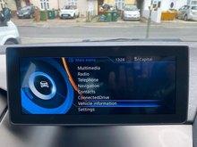 CHIMEI INNOLUX BM 9306743 03 1025 zoll LCD display abgeschlossen monitor für BWM satellite radio HDD navigation systeme