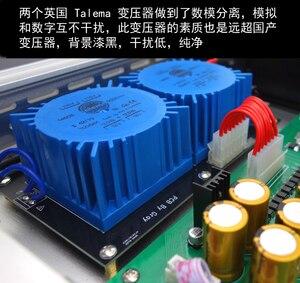 Image 4 - DC500 AK4499 dual core decoder DAC fully balanced HIEND flagship Bluetooth LDAC