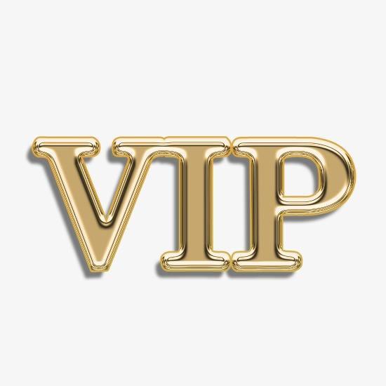 VIP 18pcs Cards