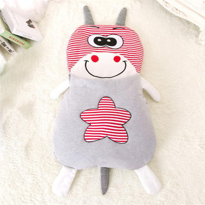 Winter Bag Baby Stroller Kids Sleeping Bag Winter 85cm 105cm Warm Sleeping Bag Stroller For Baby