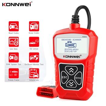 KONNWEI KW310 OBD2 Scanner OBD Universal Auto...
