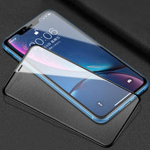 3 in 1 Ceramic Tempered Glass For iPhone 11 Pro X XR XS Max iPhone 8 7 6 Plus SE + Camera Protection +Back Screen Protector Film