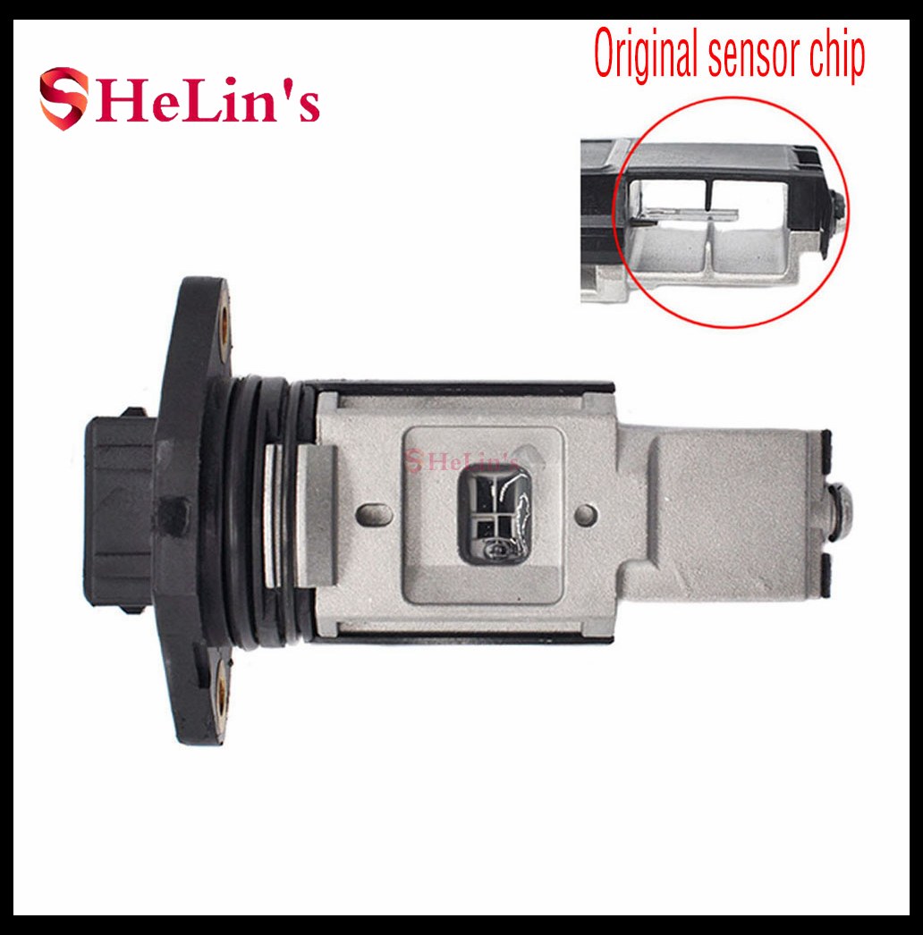 0280217106 836572 90510154 90448964 Mass Air Flow MAF Sensor For <font><b>OPEL</b></font> VAUXHALL CALIBRA AOMEGA <font><b>B</b></font> ASTRA F 2.0 i <font><b>2000</b></font>/GT 16V 2.0i image