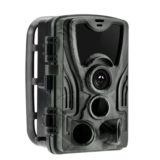 HC801A 20MP Hunting Trail Camera Wildlife Camera Night Vision Motion Activated Trail Camera Trigger Scouting Waterproof 5