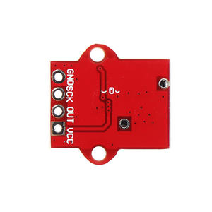 Image 4 - Panneau de contrôleur de niveau deau liquide de Module de capteur de pression barométrique numérique 40KPa
