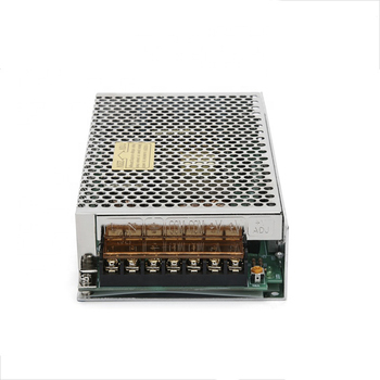 Cambiar CA adaptador de alimentación de 12V 24 V 5V iluminación LED transformador de 220V/110V a DC 5 12 24 V 1A 3A 5A 6A 10A 14A 15A 20A 30A
