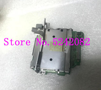 NEW For Canon FOR EOS 1DX FOR EOS 1D X CF Memory Card Slot Unit camera Repair Part image