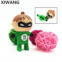 Cartoon Pen Drive Superhero Pen Drive Memory Stick USB Key 128GB 64GB 32GB 16GB 8GB 4GB high speed disk Pendrive USB Flash Drive suntrsi pen drive 8gb 16gb 32gb usb flash drive waterproof usb stick 64gb 128gb pendrive usb 3 0 key ring usb flash high speed