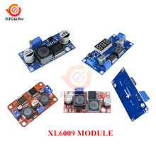 XL6009 Step Up Step Down Power Supply Module Adjuatable DC-DC 4.5-32V to 5-52V Buck Boost Converter Module Replace LM2577(China)