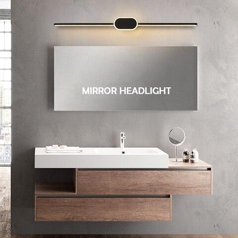 parede do banheiro banheiro espelho arandela luminarias