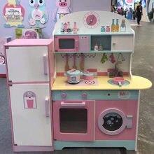 Детская Мужская модель Жираф 3~ 7 лет mei qi zao tai Girls's деревянные игрушки унисекс подарок на год