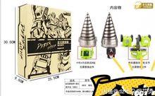 Jinbao อาวุธชุดอัพเกรดสำหรับ Devastator ก่อสร้างรถบรรทุกในสต็อก