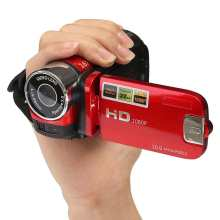 16 Million Pixels HD 1080P Digitale Video Camcorder DV 16X Video Camera 16MP 2.7