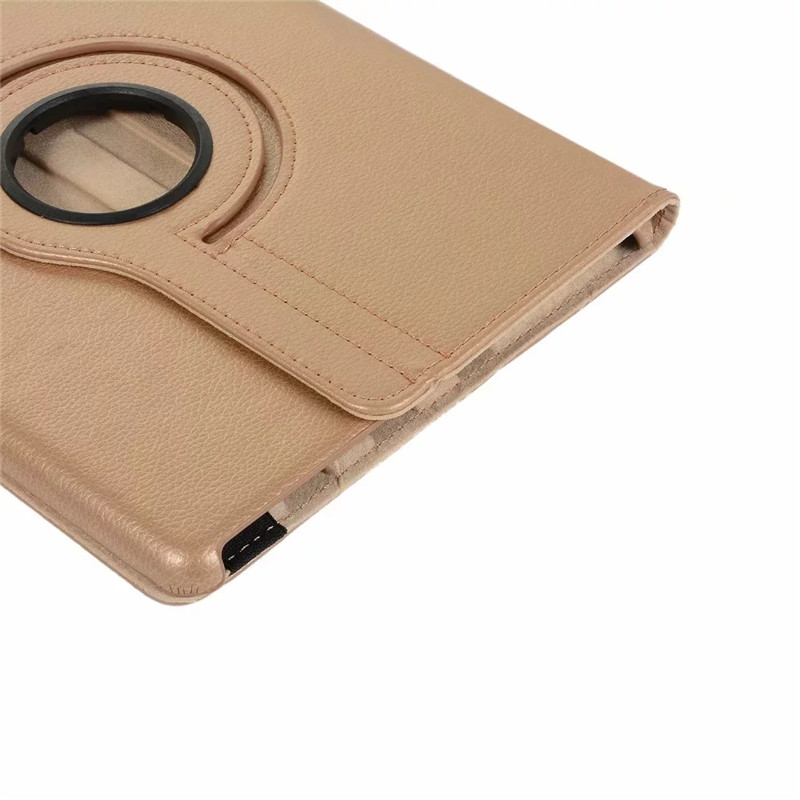360 For iPad Smart 10.2 7th Degree Cover Apple 2019 Case Rotating Stand For Fundas iPad