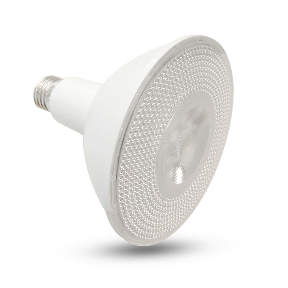E27 9W/12W/18W PAR20 PAR30 PAR38 Waterproof IP65 LED Spot Light Bulb Lamp Indoor Lighting AC85-265V Free Shipping